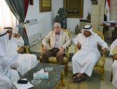 محافظ جنوب سيناء يجتمع بمشايخ البدو ونواب البرلمان لمناقشة احتياجات المواطنين