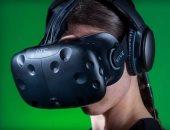 HTC تكشف عن نظارة الواقع الافتراضى Vive Pro بـCES 2018