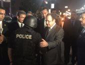 وزير الداخلية للضباط والأفراد: واصلوا التضحيات وصونوا حقوق المواطن وكرامته
