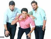 """غدا انطلاق برنامج """"سى السيد"""" للثلاثى أحمد إبراهيم ومحمد غريب ومحمد جمال"""