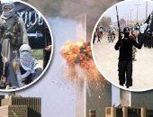 فى الذكرى الـ17 للأحداث التى قلبت العالم ..مصر أبلغت الـCIA بهجوم 11 سبتمبر  قبل وقوعه بـ4 أشهر..  أمن الدولة حصل على معلومات من تنظيم القاعدة فى أفغانستان قبل وقوعه.. أمريكا نفت ثم اعترفت بتجاهل التحذيرات