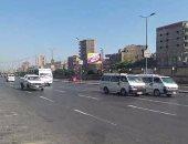 بالفيديو.. تعرف على خريطة الحالة المرورية اليوم الأحد بالقاهرة الكبرى