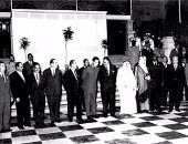 ذات يوم.. القمة العربية تقرر إنشاء «جيش التحرير الفلسطينى»