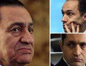"""تعرف على أهم 6 معلومات بقضية """"هدايا الأهرام"""" المتهم فيها مبارك ونجليه"""
