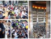 صلاة عيد الأضحى بكل لغات العالم