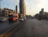 بالفيديو.. خريطة الحالة المرورية مساء اليوم الاثنين بالقاهرة الكبرى
