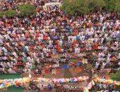 """""""أوقاف القاهرة"""": تجهيز 371 ساحة لصلاة العيد وتأمينها من الشرطة"""