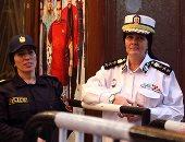 العميد نشوى محمود ضابط مكافحة العنف ضد المرأة: محاضر فورية للمتحرش