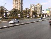 بالفيديو.. تعرف على خريطة الحالة المرورية ليوم الاثنين بالقاهرة الكبرى