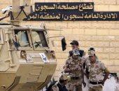 الأمن العام يواصل ضرباته..القبض على 15 هاربا من أحكام بالمحافظات