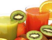 دراسة: العصير الطازج لا يسبب زيادة وزن الأطفال
