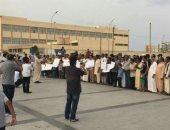 """بالفيديو.. تظاهرات حاشدة فى المدن الليبية دعما للجيش الوطنى و""""حفتر"""""""