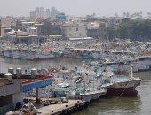 """ارتفاع حصيلة ضحايا إعصار """"ميرانتى"""" فى تايوان والصين إلى 15 قتيلا"""