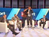 خالد إبراهيم يكتب: On sports تكتب تاريخا جديدا فى الإعلام الرياضى المصرى