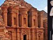 """6 معلومات لا تعرفها عن منطقة """"البتراء"""" الأثرية فى الأردن"""