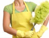 بيتك مملكتك.. تنظيفه بهذه الطريقة الصحية تجنبك البكتيريا والأمراض