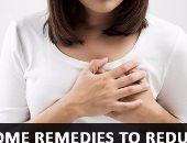 4 نصائح للقضاء على ترهلات الثدى.. أهمها ابتعدى عن كريمات التجميل