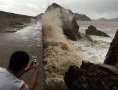 """مقتل 10 أشخاص فى فيضانات أعقبت إعصار بـ""""هايتى"""""""