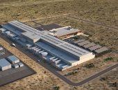 مارك زوكربيرج يعلن إنشاء مركز بيانات جديد يعمل 100% بالطاقة الشمسية