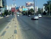 بالفيديو .. خريطة الحالة المرورية بشوارع وميادين القاهرة الكبرى