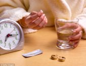اضرار حبوب منع الحمل مع الرضاعة