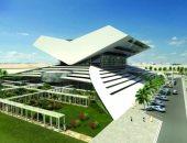 1.5 مليون كتاب مطبوع فى مكتبة محمد بن راشد.. والافتتاح فى 2017