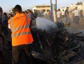 الأردن يدين حادثة انفجار سيارة مفخخة فى مدينة الموصل العراقية
