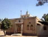 بالصور.. أهالى الروازقية بالشرقية يطالبون بتجديد مسجد القرية الآيل للسقوط
