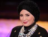 """صابرين عمة آسر ياسين فى فيلم """"تراب الماس"""""""