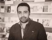 هشام أصلان يكتب: حالة مشى مع إبراهيم داود