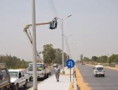 محافظ القاهرة: إلغاء تراخيص الأكشاك حال سرقة الكهرباء
