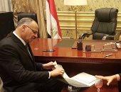 بالصور.. نشاط اجتماعى لنواب البرلمان خلال عيد الأضحى لحل أزمات المواطنين