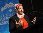 داليا زيادة: أسرة تميم تعتبر سلطان بن سحيم تهديدًا كبيرًا لحكمها