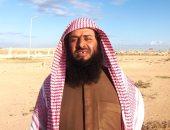 مصرع أبو بكر الجرارى شيخ الدعوة السلفية بالضبعة فى حادث سيارة