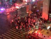 """""""رويترز"""" تعتذر عن نشر خبر خاطئ عن انفجار مانهاتن بنيويورك وتحذفه"""