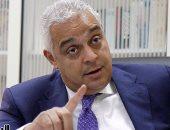 """ياسر النجار يخاطب البورصة بنتائج زيارة البنوك لـ """"كيما 2"""" بأسوان"""