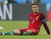 بالفيديو جراف.. أكثر اللحظات المؤثرة فى عالم كرة القدم
