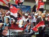 """""""الجالية المصرية"""" ترند على تويتر.. ومغردون: """"الله عليك يا شعب"""""""