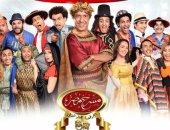 """شباب """"مسرح مصر"""" يهددون عرش نجوم الكوميديا الكبار"""