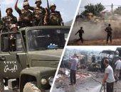 مصادر: مصر لن تشارك فى اجتماع لوزان غدا حول الأزمة السورية