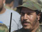 مسؤول عسكرى ليبى يؤكد إصابة قائد الميليشيات بالهلال النفطى إبراهيم الجضران