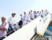 الرئيس التنفيذى لبعثة الحج: 3 وجبات لزوار بيت الله تحتوى على أكثر من 15 صنفا