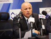 """أبو ريدة يقترح تقليص عدد اللاعبين الأجانب لـ""""2"""" فقط بسبب الدولار"""