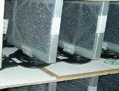 جمارك بورسعيد تضبط محاولة تهريب كمية من الأجهزة المستعملة المحظور استيرادها