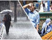 استمرار انخفاض درجات الحرارة غدا.. والصغرى بالقاهرة 11 درجة