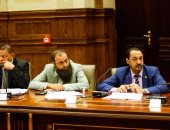 لجنة الإدارة المحلية تقر مادة تفويض المحافظ لبعض سلطاته بقانون المحليات