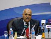 رئيس اتحاد الرماية يشيد بتأهل أحمد زاهر لأولمبياد طوكيو 2020