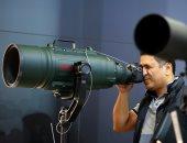 بالصور.. شاهد أفضل الكاميرات بمعرض فوتوكينا بألمانيا