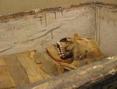 علماء: الحمض النووى لمومياوات يكشف أسرارا جينية عن المصريين القدماء