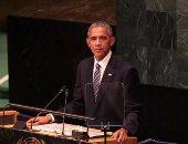 البيت الأبيض: أوباما وإردوغان يبحثان الحملة على داعش